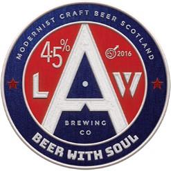 Law Brewing Company