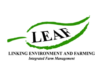 Linking Environment and Farming (LEAF) UK
